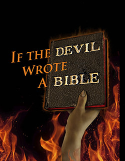Book: If the Devil Wrote a Bible