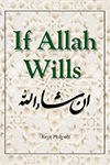 If Allah Wills book cover