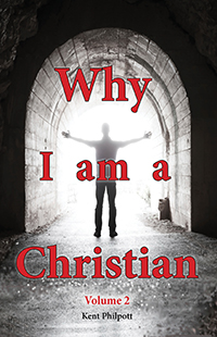 Book Cover: Why I am a Christian