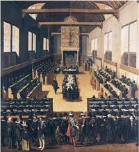 Synod of Dordt