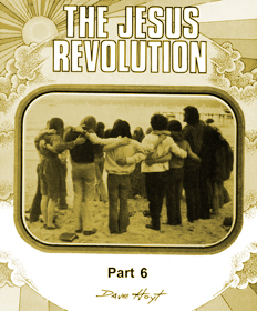 Jesus Revolution Group 6