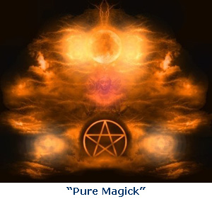 """Pure Magick"""