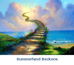 Summerland Beckons