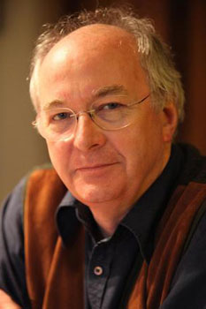 Phillip Pullman, found at thehindu.com